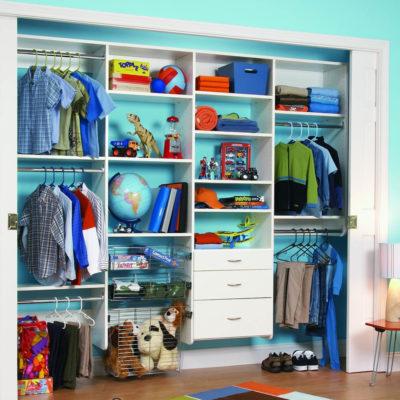 Childrenu0027s Closets