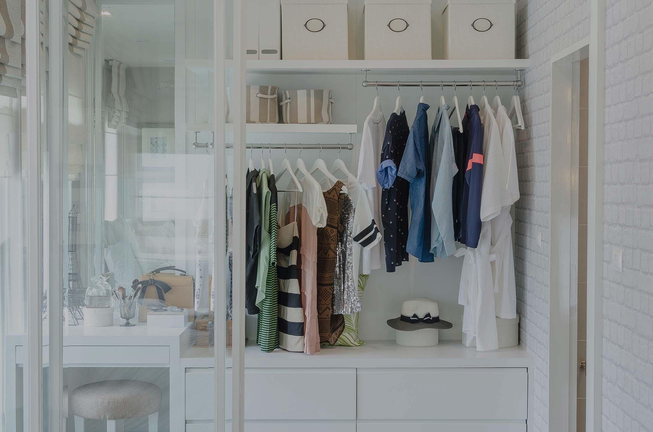 1 Professional Organizer Nyc Closet Organizers