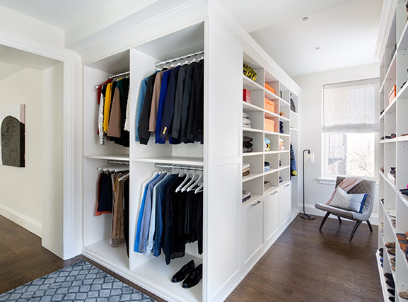 Closet Transformation Professional Closet Organizing Service Closet Maid  In Home Closet Helper