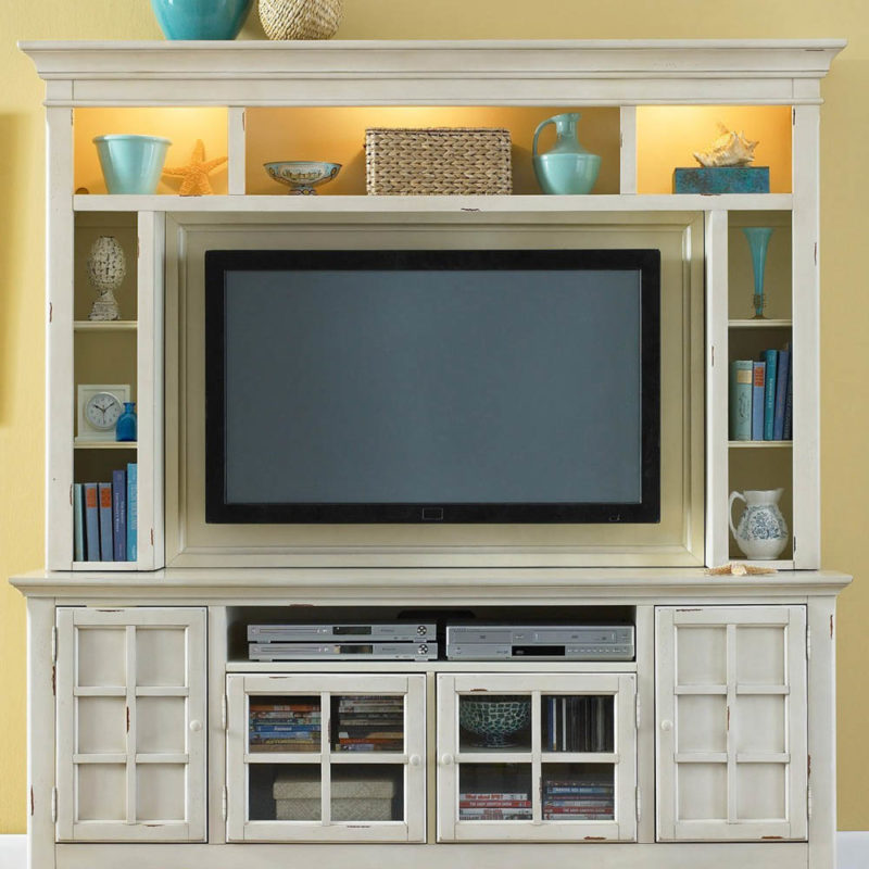 Living Room – Deluxe Organizers – Professional Closet Organizers New ...