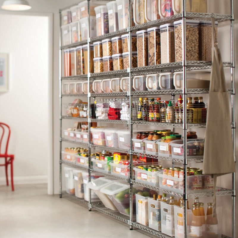 Kitchen storage is a must have in order to keep your pantry kitchen drawers and cabinets in order. It is impossible to enjoy a messy kitchen especially if ... & Home Organization Services NYC - Professional Organizers in New York